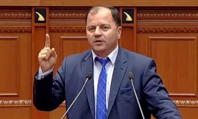 Failed to win the mandate of deputy in the ranks of the SMI, Lefter Maliqi comes