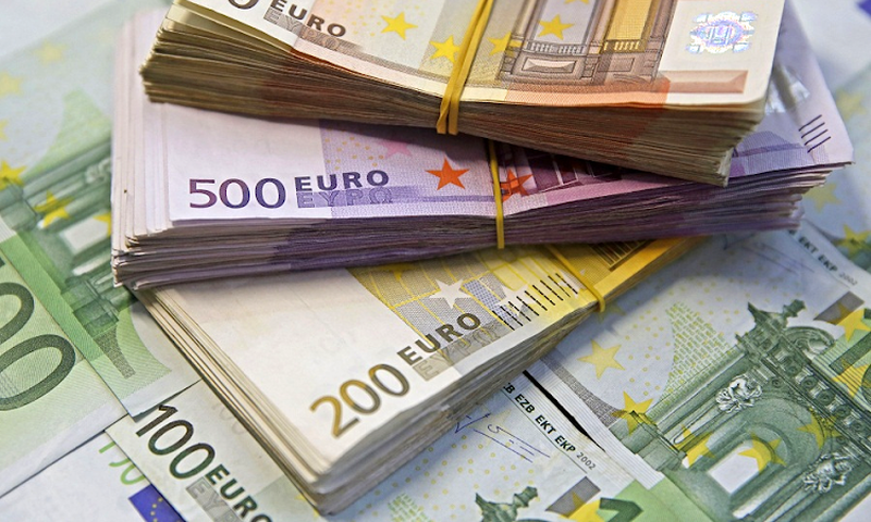 Euro again on the dive, reaches the lowest levels since 2019, here is how it is