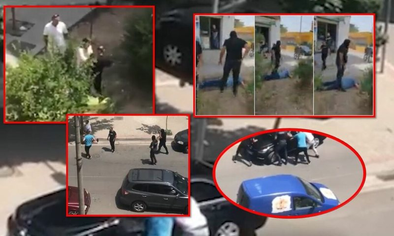 The wanted man who destroyed the RENEA operation ends up in handcuffs, he was