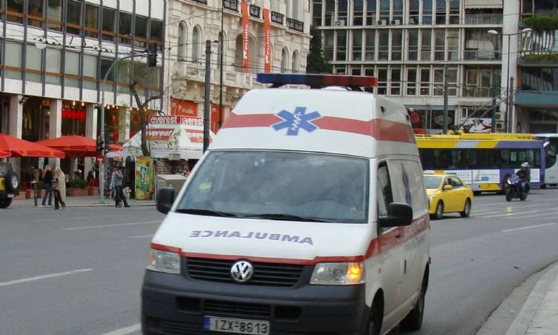 Severe in Elbasan / He was found lying on the ground, 55-year-old dies in