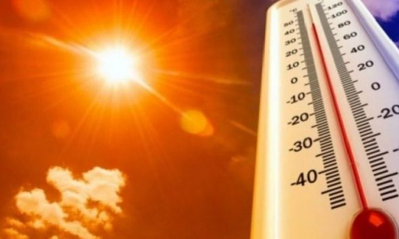 These are the two cities in Albania that recorded extreme temperatures today