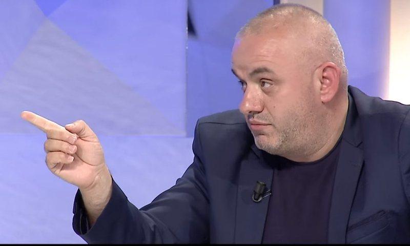 Mitingu i Sali Berishës në Lushnje shndërrohet në zonë