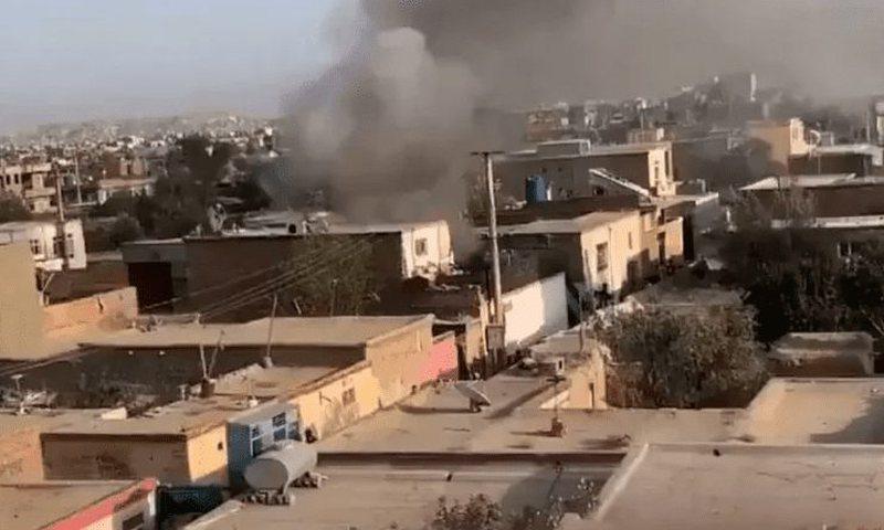 SHBA pranon fajin e saj: Goditëm makinën e gabuar në Kabul