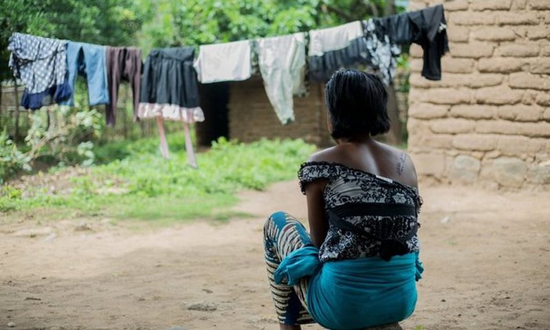 Scandal! WHO employees commit mass rapes in Africa