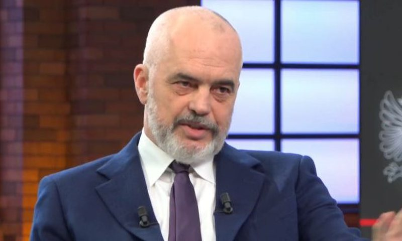 Will there be an increase in energy prices for big business? Edi Rama answers: