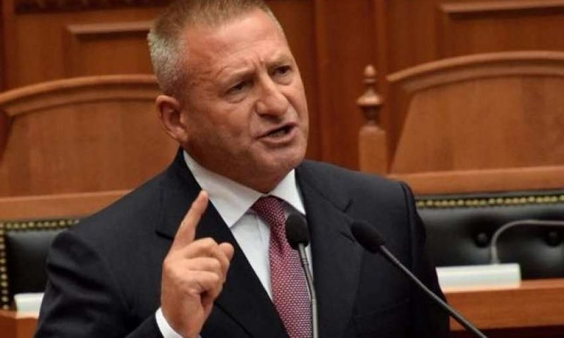"""""""I do not intend to merge the party for Berisha's interests"""" /"""