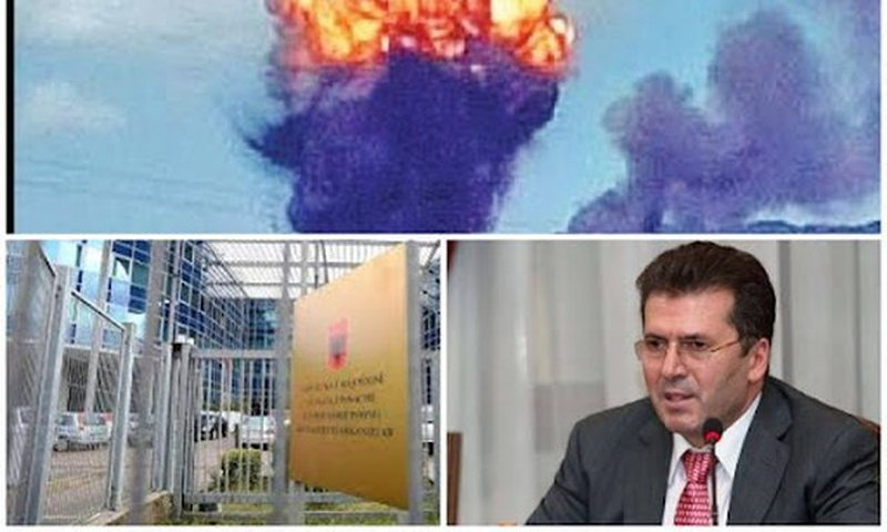'Gërdeci' file / It is reported that SPAK has new facts against