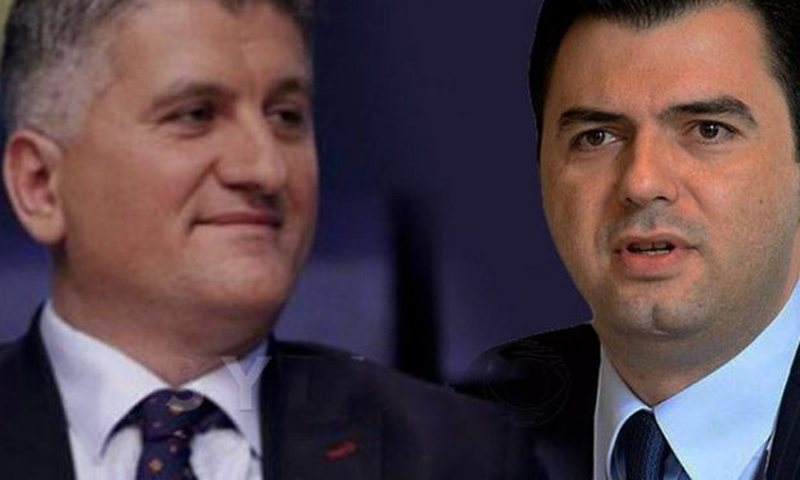 What must happen for Basha to resign? Gjekmarkaj surprises with his answer: The