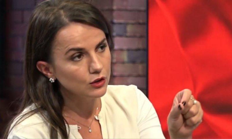 A është e gatshme Rudina Hajdari të kandidojë për kreun