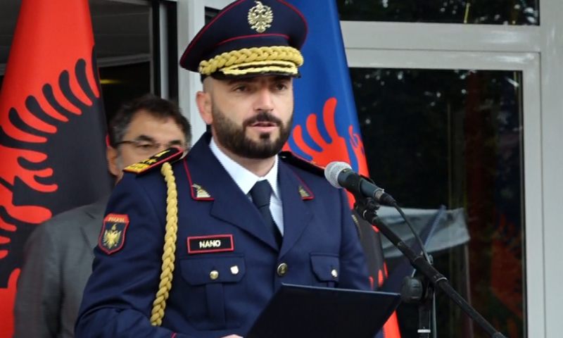 Vijojnë ndryshimet në Policinë e Shtetit, largohet nga detyra