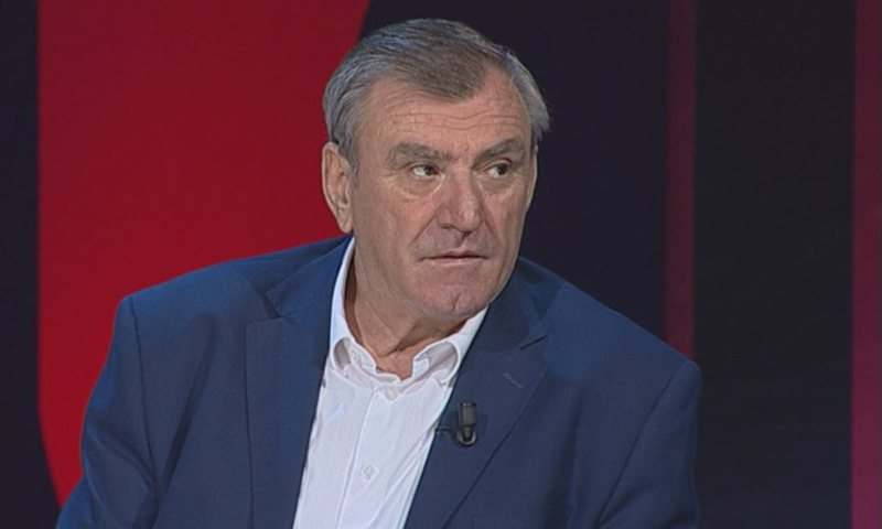 Agron Duka: PD do ndahet në dy parti