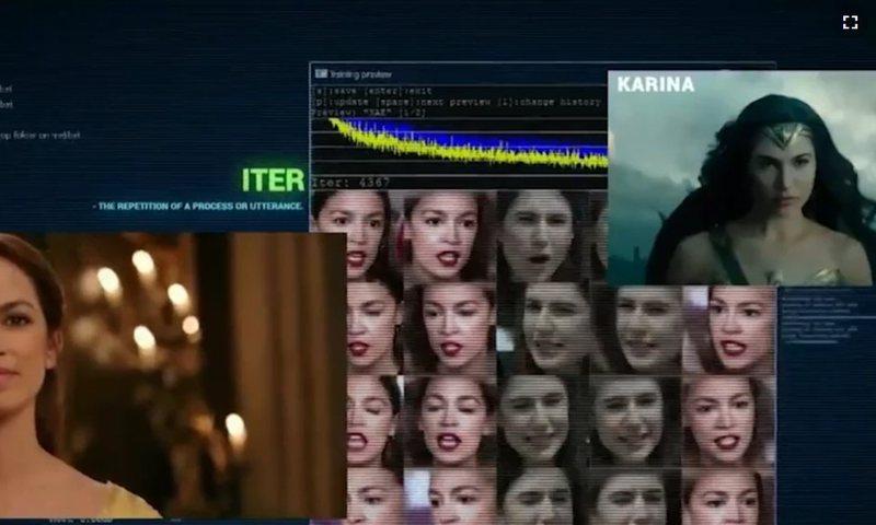 Rreziku nga videot e rreme që krijohen nga inteligjenca artificiale, pse
