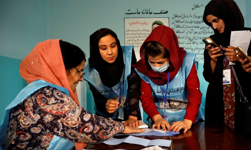 Zëri i Amerikës: Talebanët nuk e përjashtojnë